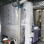 山本製作所 遠赤外線乾燥機 HD-17UPV 展示・実演機